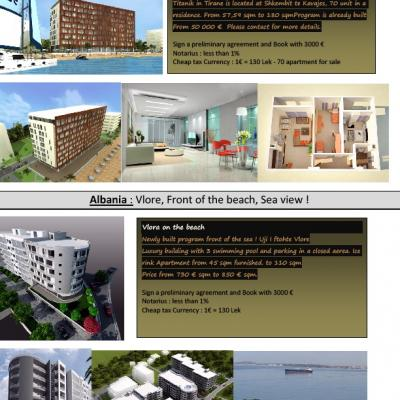 The Properties for Real Estate Agent Only